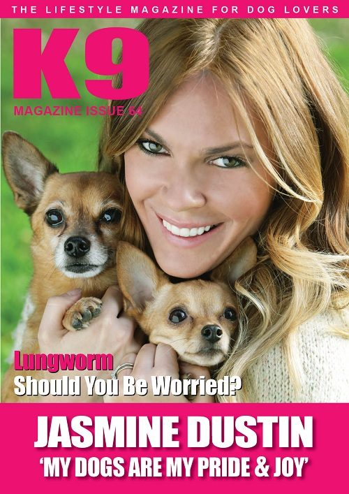 K9 Magazine Issue 64
