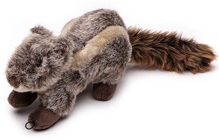 Nuts Squirrel Durable Plush Toy