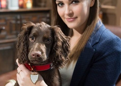 Interview With Anna Passey