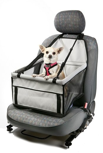 Urban Pup car seat cradle