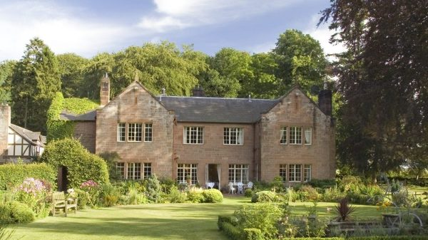 Trigony House Hotel in Dumfries: Layla Flaherty Reviews