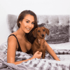 Chloe Goodman: 'My Dog's Been With Me Through Everything, He's My Best Friend'