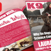 K9 Magazine Issue 111