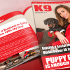 K9 Magazine Issue 113