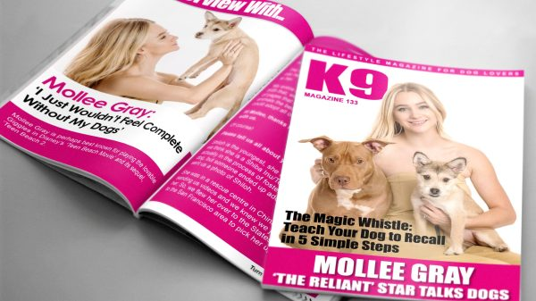 K9 Magazine Issue 133