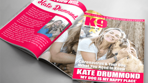 K9 Magazine Issue 135