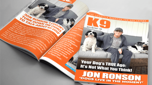 K9 Magazine Issue 138