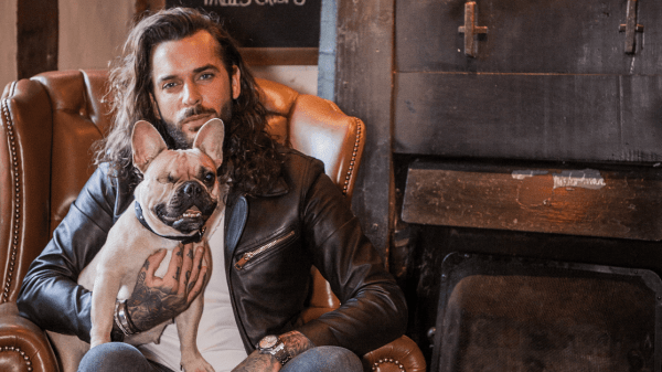 Pete Wicks: 'I Prefer Dogs to People'