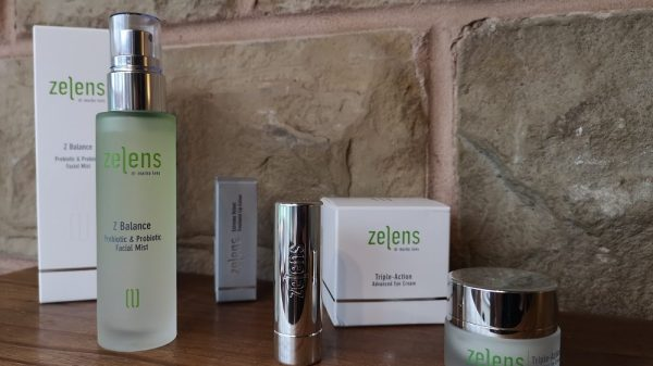 Cruelty Free Skincare Brands: Zelens Review