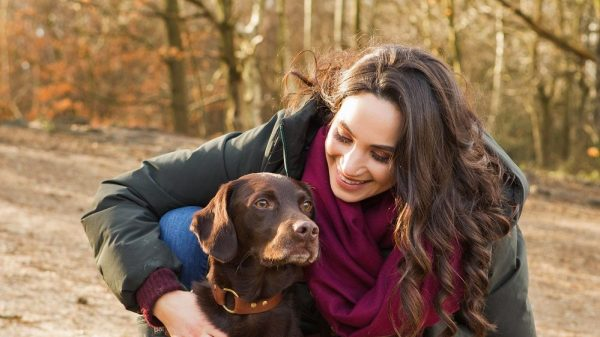 Soprano Laura Wright: 'Loyalty Is a Dog's Best Quality, We Can Learn From Them'