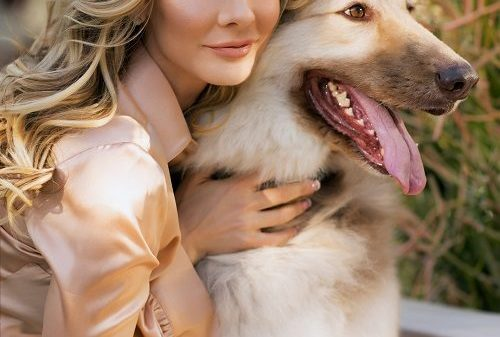 Hollywood's Simona Fusco Talks Dating & Dogs With K9 Magazine