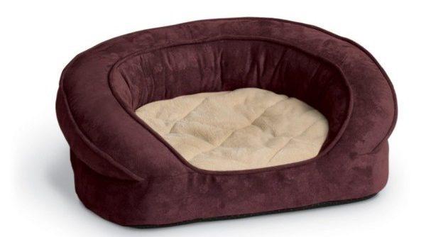 best dog beds for arthritis