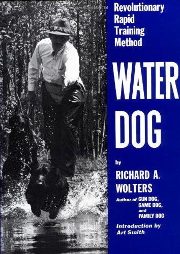 good dog training books