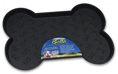 spill proof mat