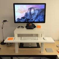 Working to Walk: Designing my Walking Desk - K9 Ventures
