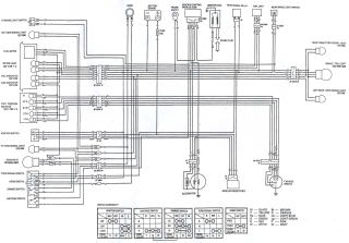 Nice110 Wiring Diagram