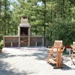 casa rural ecológica Kaano etxea-galeria-5 - barbacoa