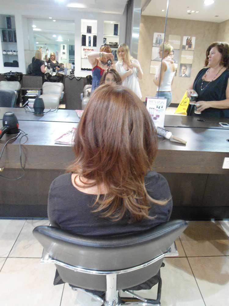 Inspiration Hair 8th May 2012 - Image 4