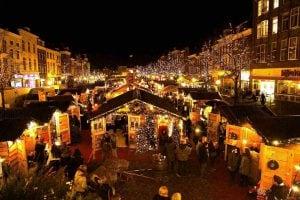 rsz leiden 300x200 - TOP 10 BEST DUTCH CHRISTMAS MARKETS IN THE NETHERLANDS