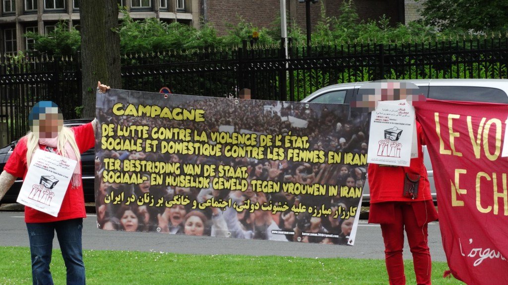 Against Election-May 2017-Brussel