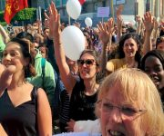 Colect Photos- 8Juni2017-Manif Loud and united-Brussel (4)