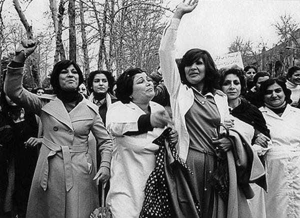 Women 1979-2