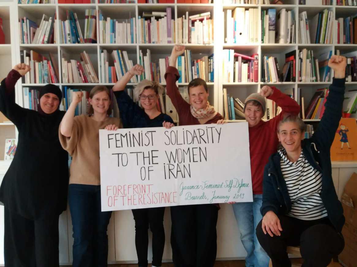 Message-GaranceSolidarity