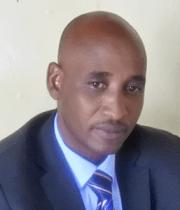 Mr. Emmanuel Arinaitwe Habarwasha ( Asst Director Human Resource )