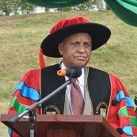 Prof. George Mondo Kagonyera