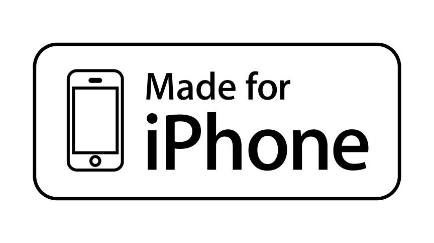 Cabstone 230 V Ladekabel Netzteil Apple zertifiziert für