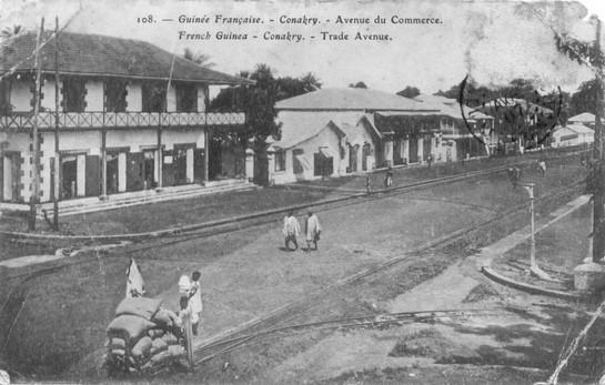 ConakryPasse