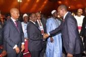 GUINEE: Ah les politiques!