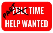 7 Reasons To Hire Part Time Employees