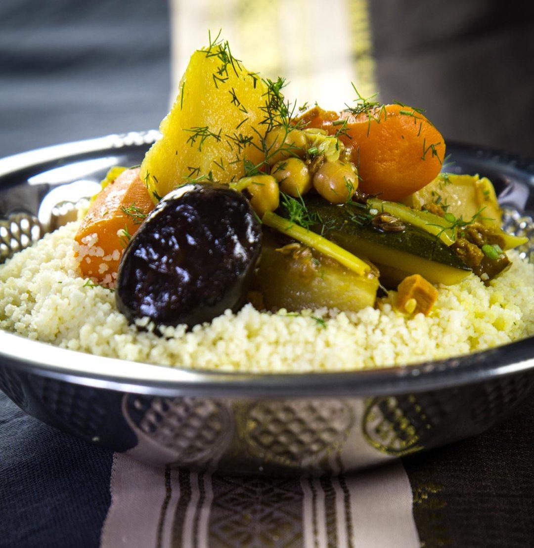 Kaba Nature Maroc couscous legumes
