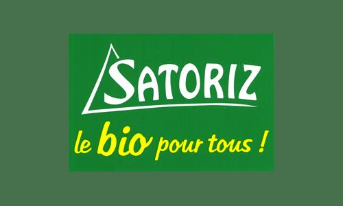 Satoriz logo