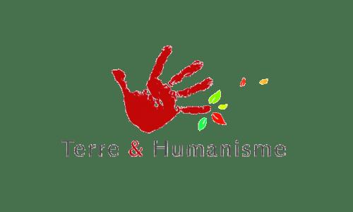 Terre Humanisme logo