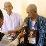 Usus Terpelintir, JCH Banyuwangi Dirujuk ke KKHI Makkah