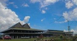 Konsep Unik Bandara Banyuwangi Bikin Kagum Dewan Transportasi Kota Jakarta