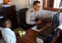 Wali Murid Tak Hadir, Mediasi Kasus Guru Cukur Rambut 22 Siswa Gagal