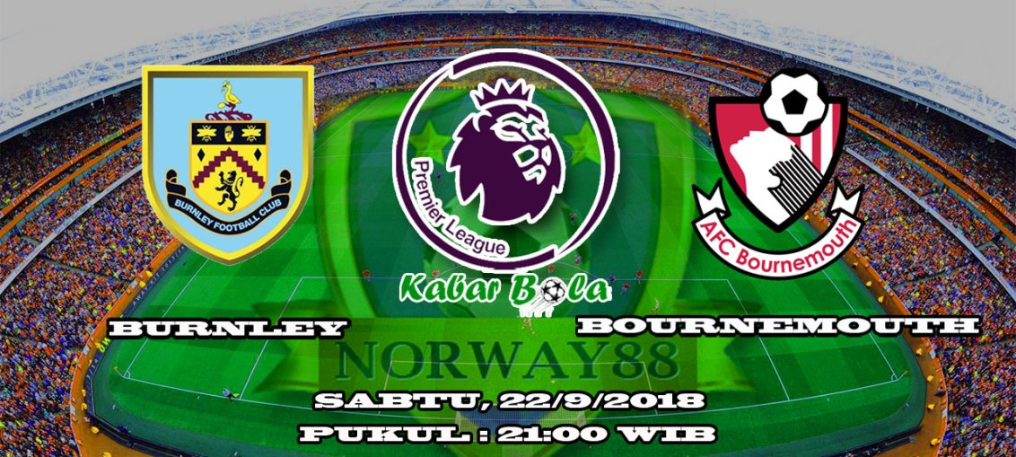 Kabarbola - Burnley vs Bournemouth