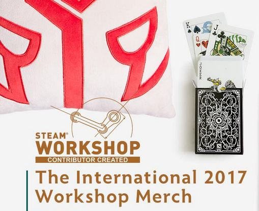 The International 2017 Workshop