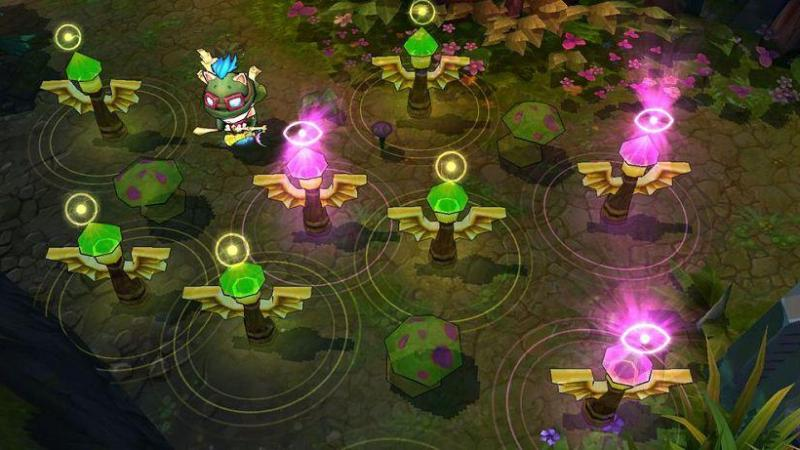 Ping Ward: Fitur League of Legends (LoL) Terbaru