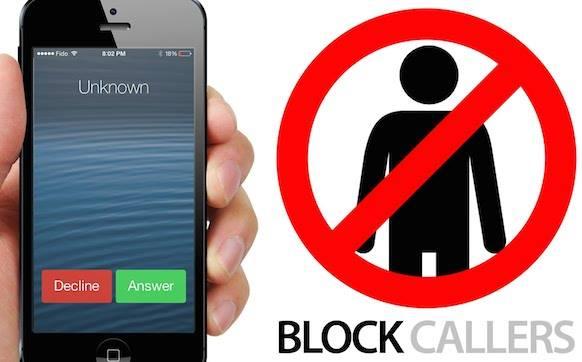 7 Cara Blokir Nomor Hp di Android dan iOs/iPhone