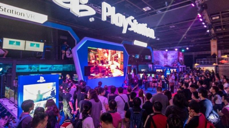 GameStart 2017 Lebih Besar dan Baik