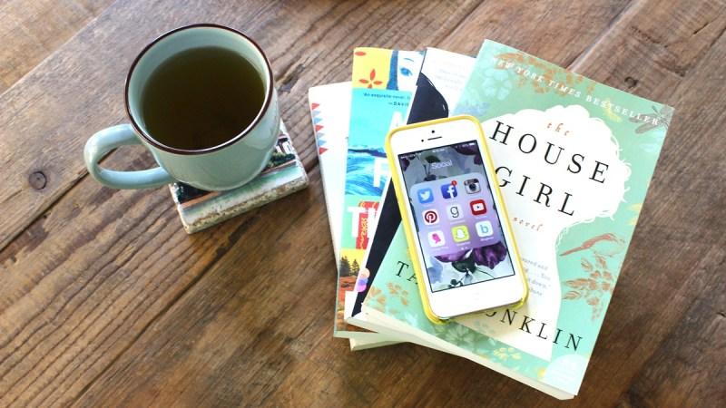14 Aplikasi Baca Novel Online + Gratis untuk Pecinta Buku