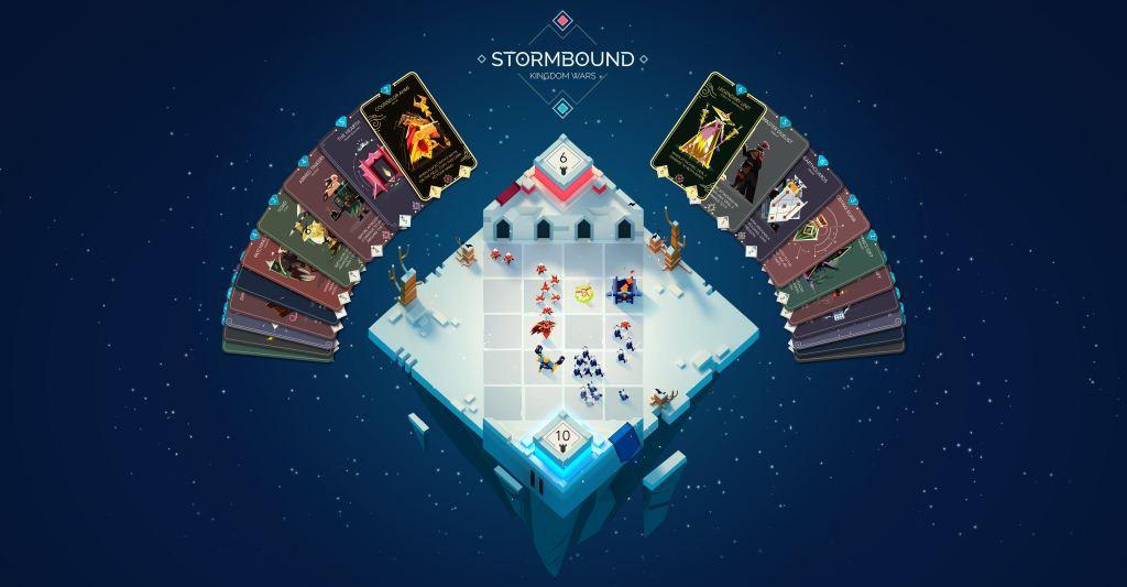 Kartu Stormbound Kingdom Wars