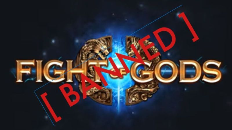 Game Fight of Gods Resmi Diblokir di Indonesia