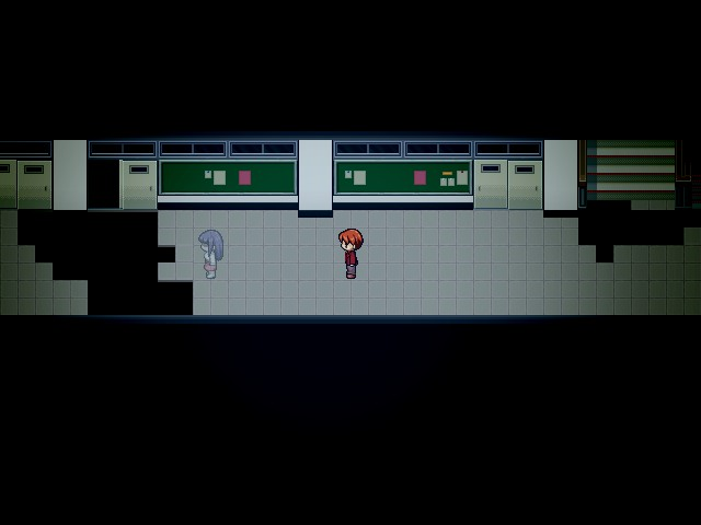 Gameplay Misao Definitive Edition