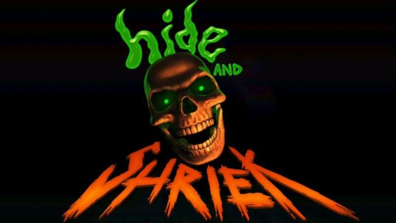 Hide and Shriek telah Rilis di Steam
