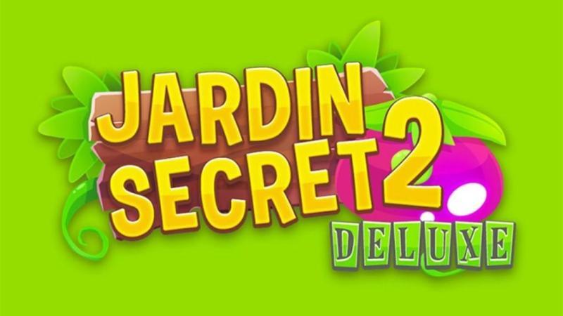 Jardin Secret 2 Deluxe Rilis Secara Mobile